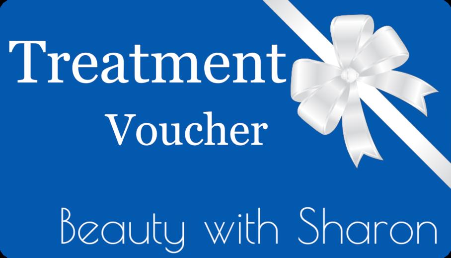 Treatment Gift Voucher