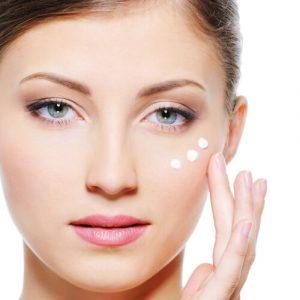 Eye Treatments Salon Services